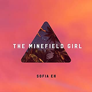 The Minefield Girl cover art
