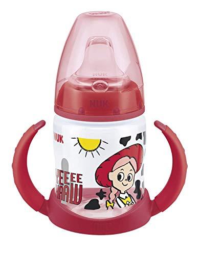 Copo de Treinamento First Choice do Toy Story, NUK, vermelho, 150 ml