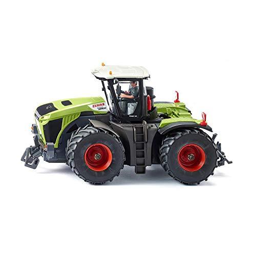 siku 6791, Claas Xerion 5000 TRAC VC Traktor, Grün, Metall/Kunststoff, 1:32, Ferngesteuert, Ohne...