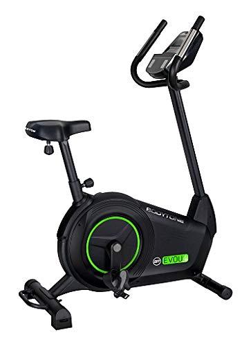 Bicicleta Estática Semi-Pro EVOU4 Bodytone ✅