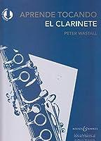 WASTALL - Aprende tocando el Clarinete (Inc.Audio)