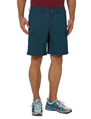 VAUDE Pantaloni da Uomo Farley Men's Bermuda IV
