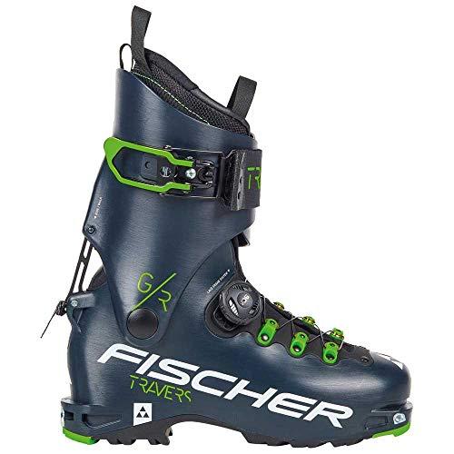 fischer Homme Travers GR Chaussures de Ski randonée, Uni, 24.5
