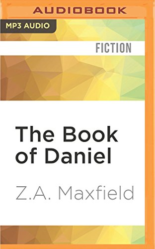 The Book of Daniel (St. Nachos)