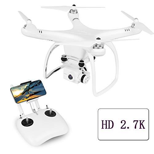 UPAIR One Plus dron cuadricóptero