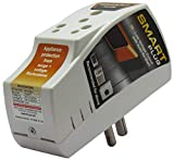 Smart Plug High Low Voltage Cutout/Protector Rated @ 16Amp...