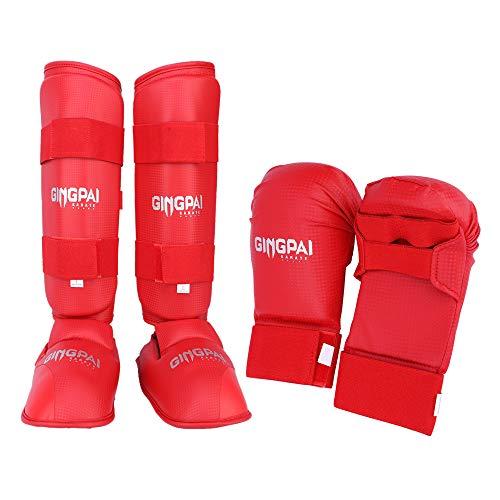 Gingpai Karate-Set 2-in-1,...