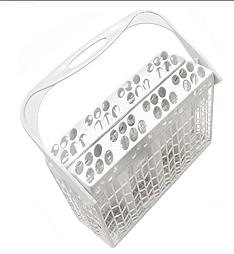Whirlpool 480140101545 - Cesta de cubiertos para lavavajillas