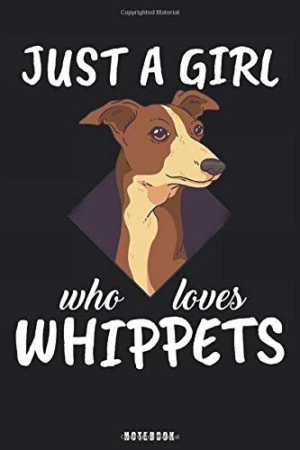 Collar Whippet marca