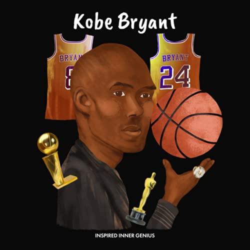 Kobe Bryant: (Biografia per bambini, libri per bambini, 5-10 anni, Basketball Hall of Fame)