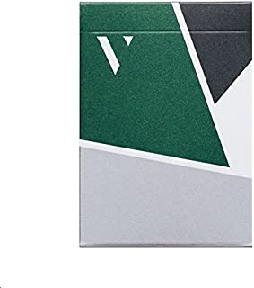 Virtuoso FW17 Playing Cards - Card Games - Magic Trick and Magic