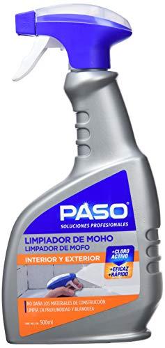 PASO LIMPIADOR MOHO 500ML