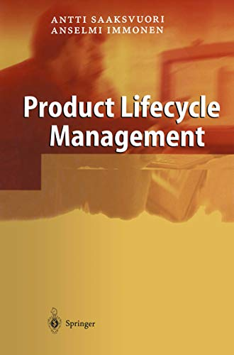 Product Lifecycle Management (English Edition)