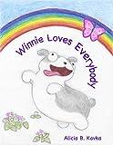Winnie Loves Everybody (English Edition)