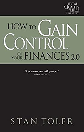 How to Gain Control of Your Finances: Strategies for Purposeful Living
