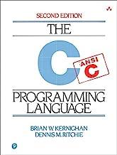 C Programming Language, 2nd Edition PDF