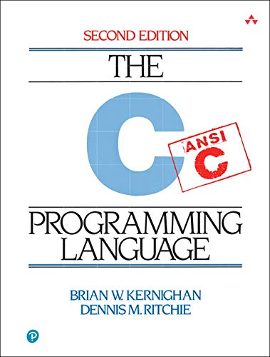 Compare Textbook Prices for C Programming Language 2 Edition ISBN 8601410794231 by Brian W. Kernighan,Dennis M. Ritchie