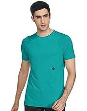 Under Armour Heren Ua Rush T-shirt met korte mouwen, comfortabel prestatie met grafische, strakke pasvorm met korte mouwen