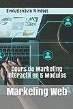 Marketing Web: Cours de Marketing interactif en 5 Modules