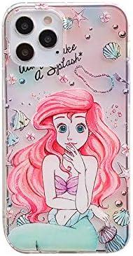 Ariel phone case