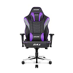 comfortable gaming chair for tall people