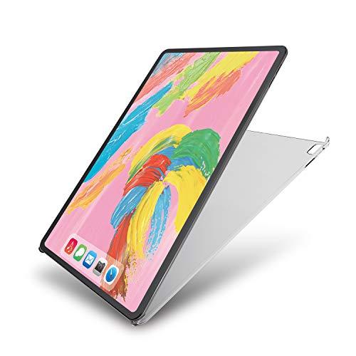 エレコム iPad Pro 11 (2018)  ケース シェルカバー クリア TBWA18MPVCR