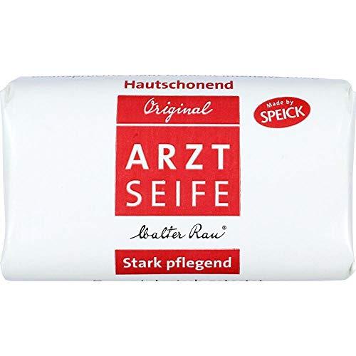 Speick Arztseife Huidzuiverende Zeep, 100 g