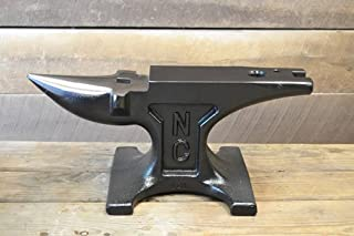 NC Tool 70 Lb. Anvil with Turning Cams