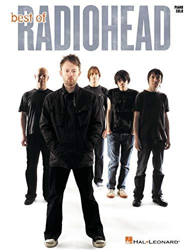 Best of Radiohead Piano Solo