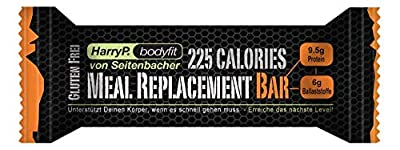 HarryP Bodyfit Meal Replacement