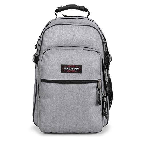 Eastpak Tutor Rucksack, 48 cm, 39 L, Grau (Sunday Grey)