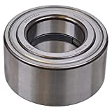 SKF FW70 Ball Bearing (Double Row, Angular Contact, 2-Shields, Split Inner Ring)