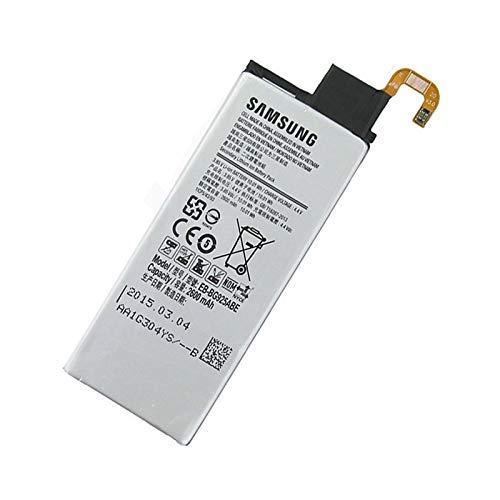 Mr Cartridge Batteria di Ricambio per Samsung S6 Edge G925F EB-BG925ABE