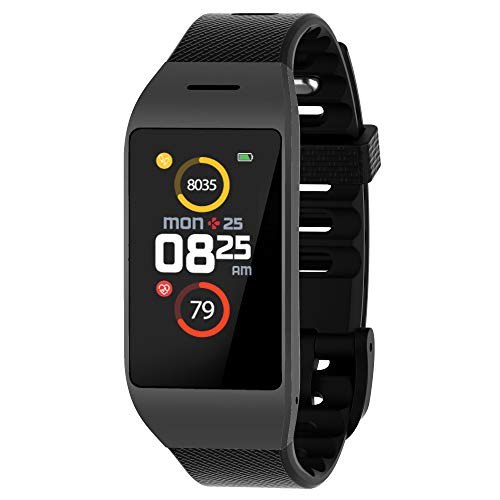 MyKronoz ZeNeo smartwatch Nero IPS 2
