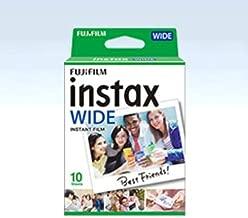 Fujifilm Instax Wide Instant Film 4 Twin Packs =80 Prints