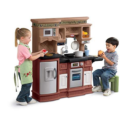 Little Tikes Gourmet Prep 'n Serve Kitchen