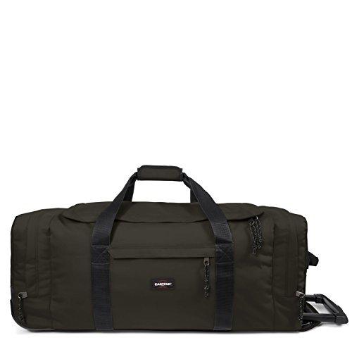 Eastpak Leatherface L Reisetasche EK14B49S, 86 cm, 98 L, Bush Khaki