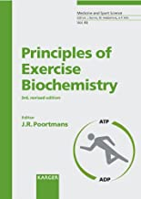 Best principles of exercise biochemistry Reviews