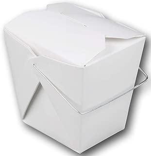 [50 Pack] 16 oz 4 x 3