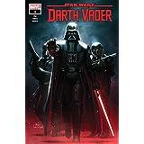 Star Wars: Darth Vader (2020-) #1 (English Edition)