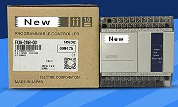 Calvas 1 year warranty New original In box FX1N-24MR-001 FX1N-24MT-001 FX1N-14MR-001 FX1N-14MT-001 - (Color: FX1N-14MT-001)