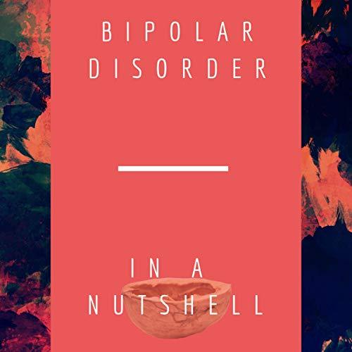 『Bipolar Disorder in a Nutshell』のカバーアート