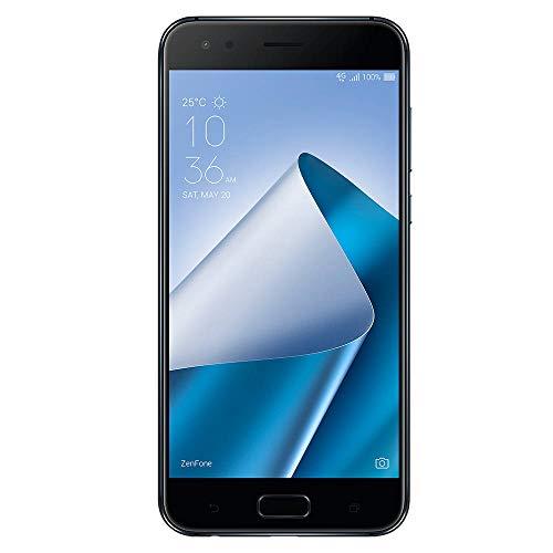 """Smartphone, ASUS Zenfone 4, 128 GB, 5.5"""", Preto"""