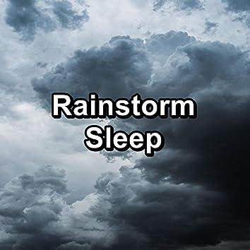 Rainstorm Sleep