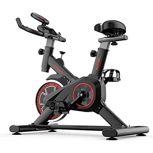 QINYUP Perdita Peso della Cyclette Esercizio Pedale Indoor Bike Fitness Equipment