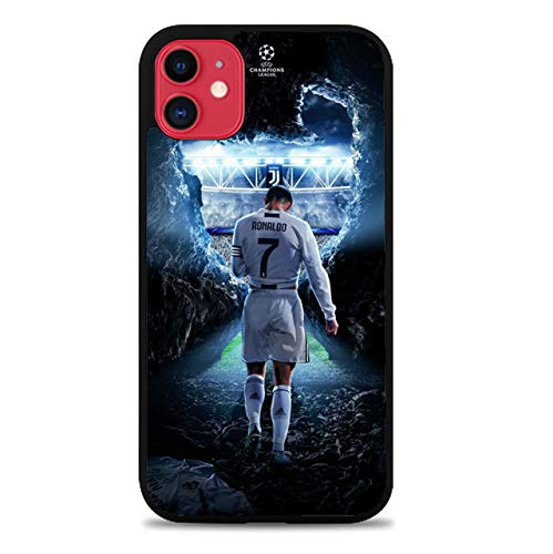 OPDKASK Unique Funny DIY [CR7] Designed TPU/Silicone Soft Phone Cases for iPhone 5 5S, HandyHülle,cellulare,Funda para,Coque,Schutzhülle,Shell Covers,Phone Case