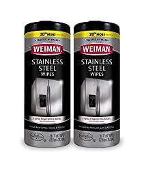 best top rated stainless steel cleaners 2021 in usa