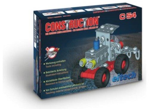 eitech 00054 - EITECH C54 Starter Set - Traktor