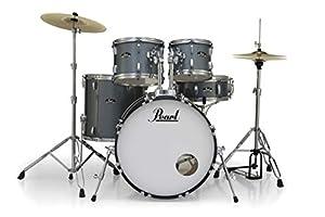 best beginner drum set 2019 3 under 500 an actual drummer 39 s guide. Black Bedroom Furniture Sets. Home Design Ideas