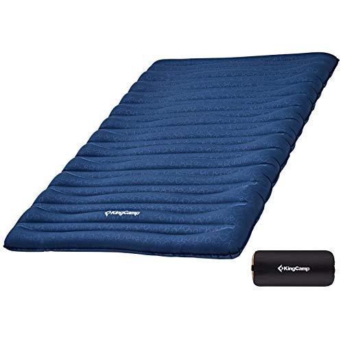 KingCamp Inflatable Camping Sleeping Mat